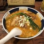 Shinamenhashigo - パイコーだんだん麺