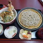 まるふじ - 料理写真: