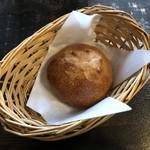燻香廊 - パン