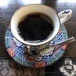 燻香廊 - スモークコーヒー