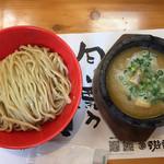 甲殻堂 - 海老つけ麺