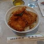 105618502 - カツ丼C