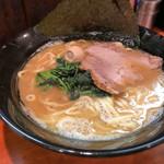麺侍 誠 -