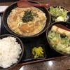 甲州麺 - 料理写真: