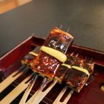 ままや - お豆腐と味噌のマリアージュ♪