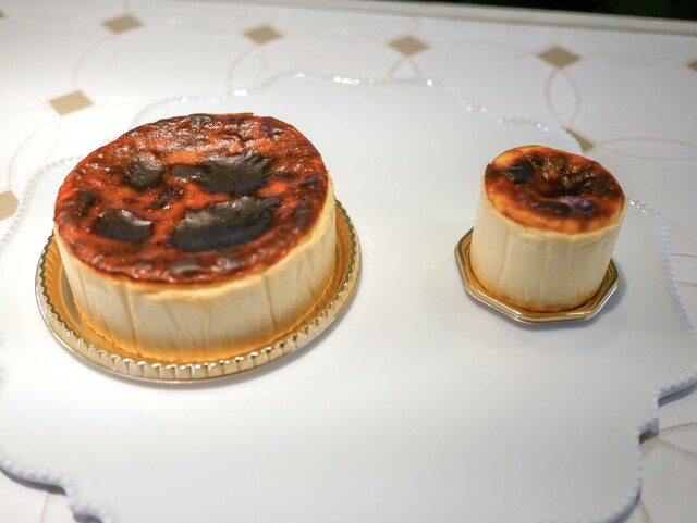 beltz バスク チーズ ケーキ