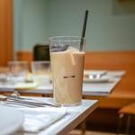 セントル ザ・ベーカリー - ■アイスカフェオレ 900円