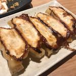 105624511 - 麺屋優光餃子