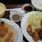 東京餃子軒 - 料理写真: