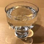 幸寿司 - ハウス日本酒幸寿司特別純米629円税抜