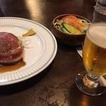 ステーキハウス 武蔵野 - ローストビーフ…