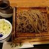 板そば なみ喜 - 料理写真: