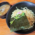105630619 - 煮干しつけ麺