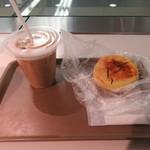 Q's cafe - 料理写真: