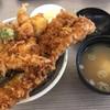 日本橋 天丼 金子半之助 三井アウトレットパーク木更津店