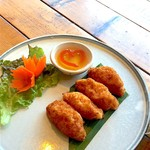 Blue Papaya THAILAND -