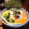 とんぱた亭 - 料理写真:辛子味噌ラーメン