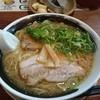 熱烈らぁめん - 料理写真:熱烈らぁめん690円