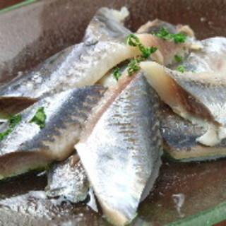 新鮮魚貝で大切な人とお酒や料理を楽しみながら過ごすひととき