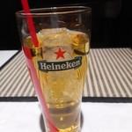 ブリアンツァ6.1 - りんごジュース