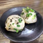 doramisakaba - 焼き小籠包