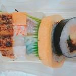 Hachiku - 大阪寿司