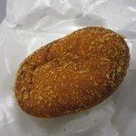 石窯パンの家 グラティエ - カレーパン