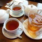 ラ・メゾン・デピス・サロン・ド・テ - 紅茶
