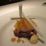 EPURE - フランス伝統菓子に瀬戸内産柑橘を合わせています