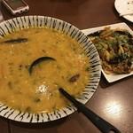 インド&バングラデシュ料理 ショナルガ - ダル