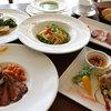 クラテリーノ - 料理写真:おまかせランチコース3000円