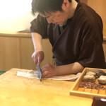 天ぷら たけうち
