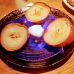 炉端と肉割烹 笹揶 -