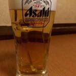 地鶏と個室居酒屋 よし河 - ドリンク写真: