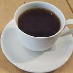 クレイジー カフェ ブランク - ハンドドリップコーヒー