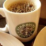 スターバックス・コーヒー - ドリップコーヒーS