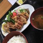 大善食堂 - 料理写真: