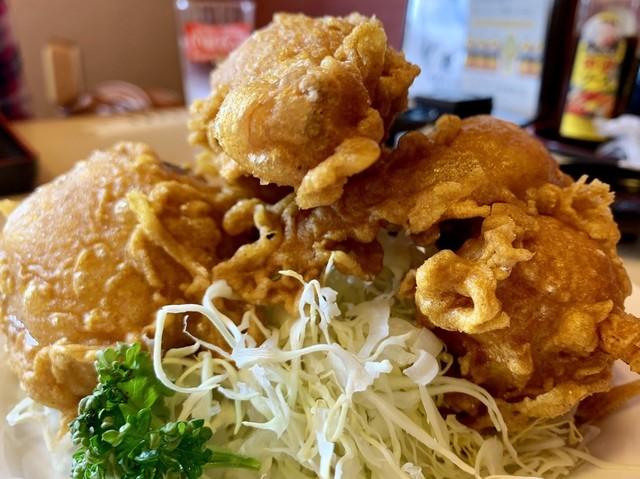 鶏料理 とりかん>