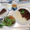 イケア レストラン - 料理写真:これで一人前です