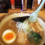 麺屋 青山 - 料理写真: