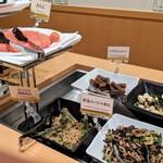 ケイズカフェ - 料理写真: