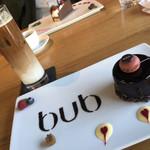 bubo BARCELONA -