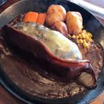 レストラン ケルン - 風味焼きハンバーグ