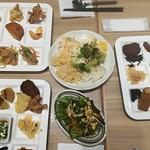 豆乃畑 - 料理写真: