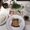 バワリー・キッチン - 料理写真: カジキマグロの柚庵焼き