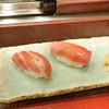 すし処 宮葉 - 料理写真:大トロ、中トロ