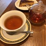 Cafe 清澄 - 和紅茶