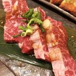 レストハウスしのはら - 料理写真:
