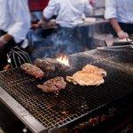 ステーキハウス ブロンコビリー - ステーキハウス ブロンコビリー 静岡SBS通り店  炭焼きグリル