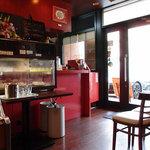 パフェ&レストラン ノエルの樹 -